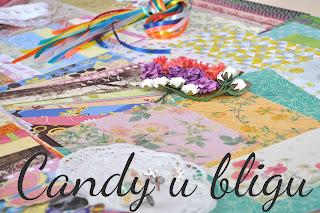 Candy u Bligu