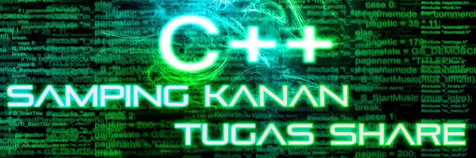 Indexs KanAnn Tugas Share
