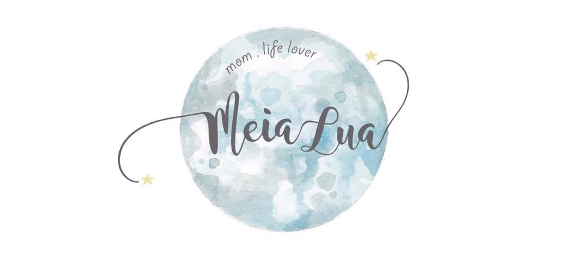 Meia Lua - Mom. Life Lover.