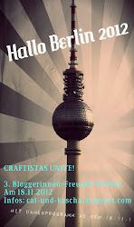 Berlin Bloggertreffen