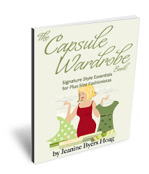 The Capsule Wardrobe Book