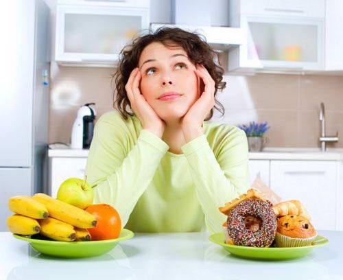 Thực đơn ăn kiêng giảm cân ngắn ngày