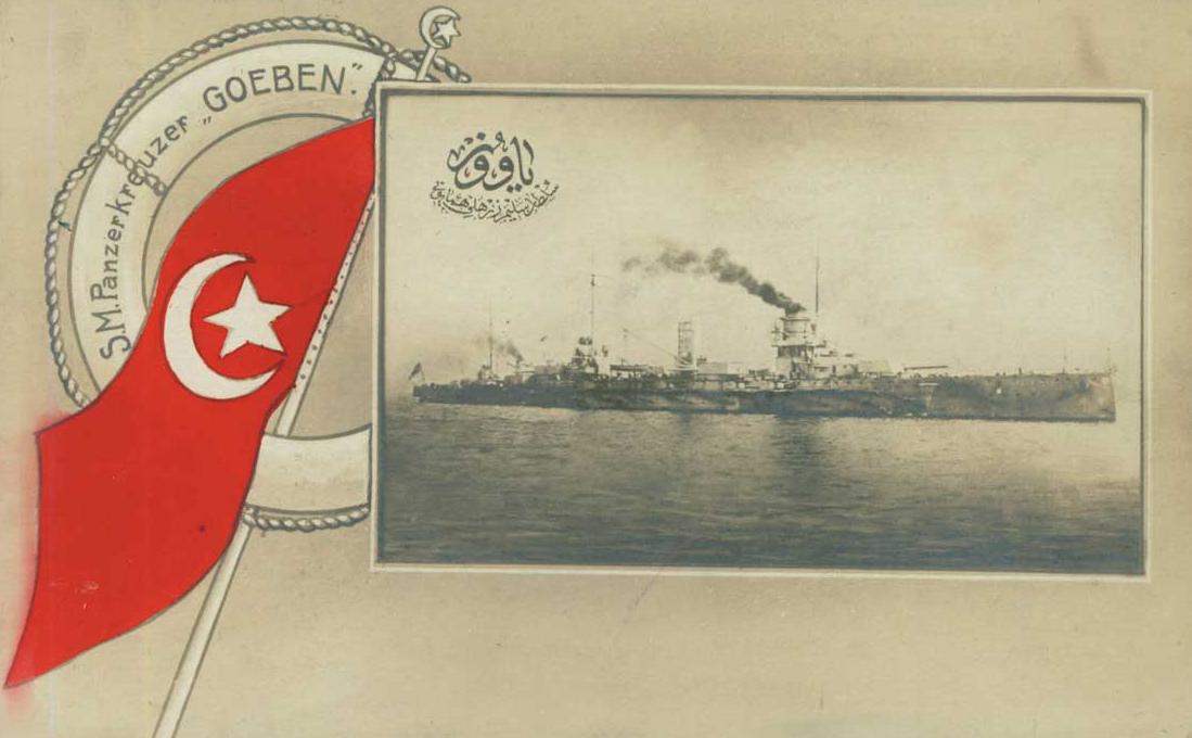 Çanakkale savaşı denizaltı otto hersing batık