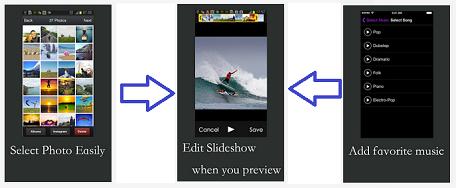 Cara Membuat Video Slideshow Di Android
