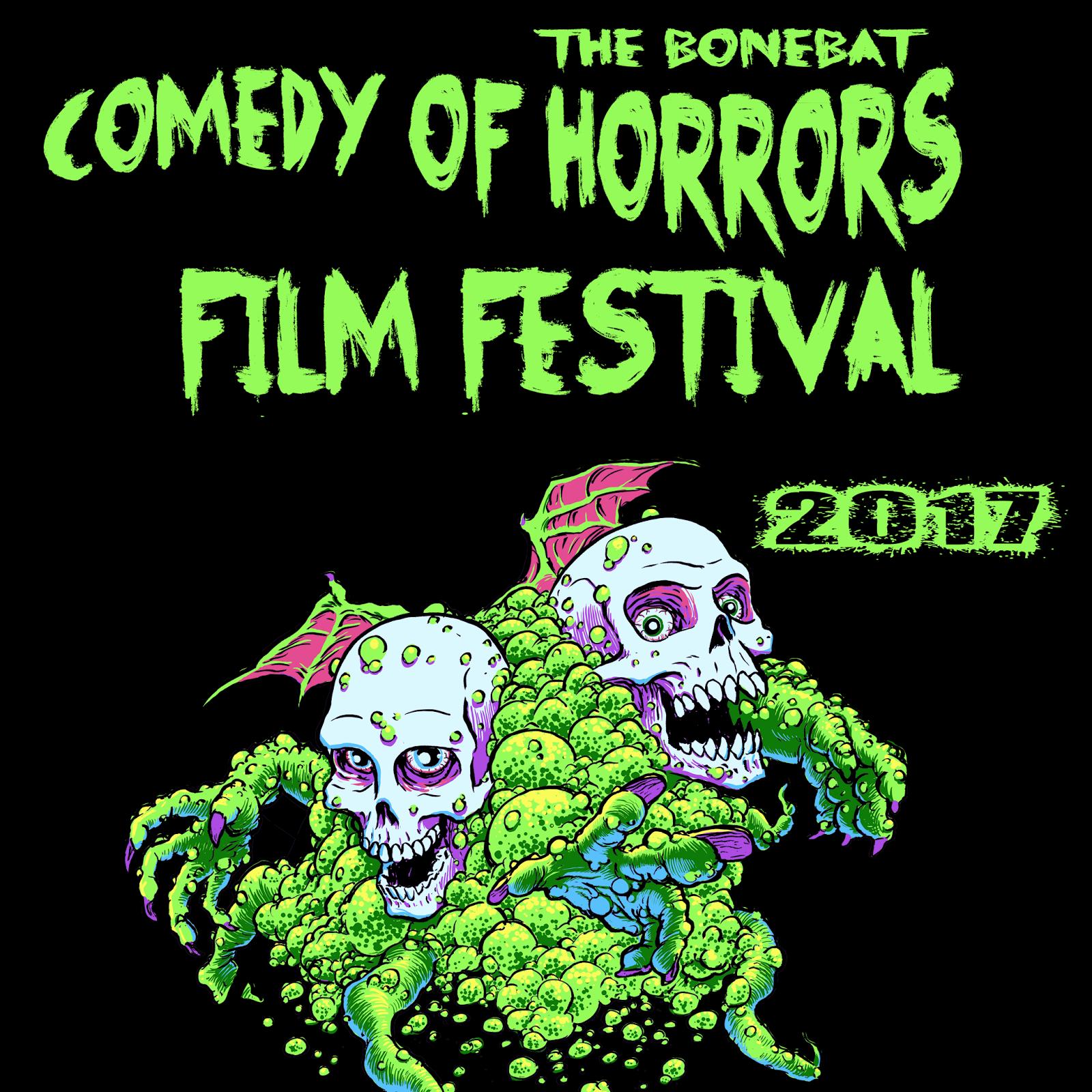 BoneBat Film Fest!
