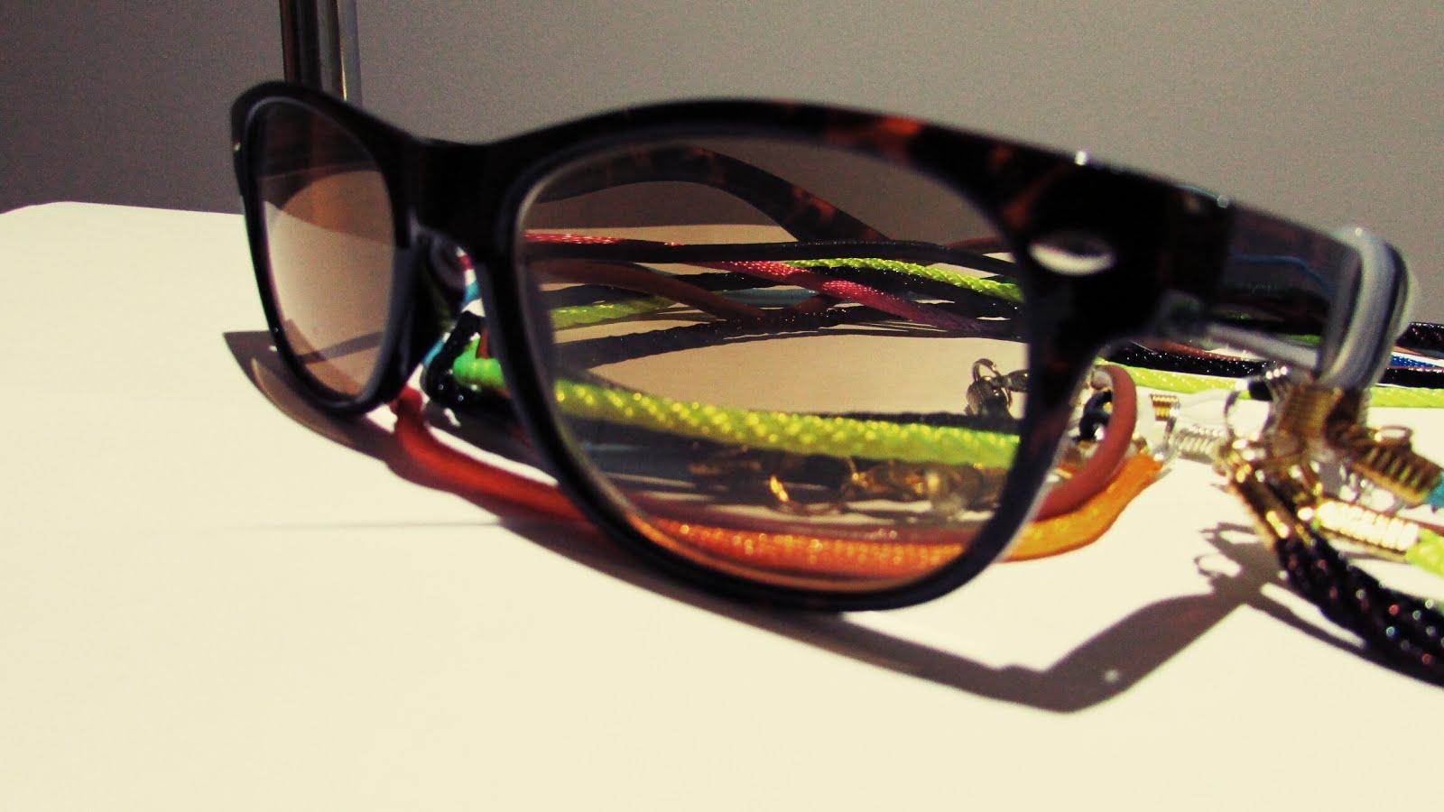 Eye Glasses Lanyards