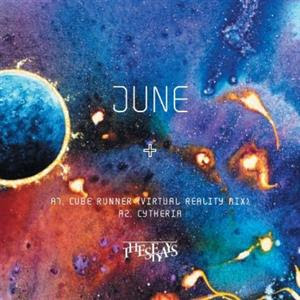 June :: Cytheria