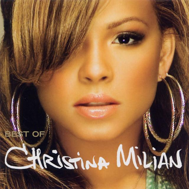Christina Milian Mr. Valentine Lyrics