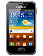 Mobile Price Of Samsung Galaxy Ace Plus