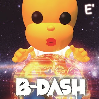B-DASH - E'