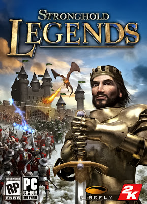 Download Stronghold Legends Full Version Game