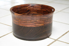 My Wood Bowl