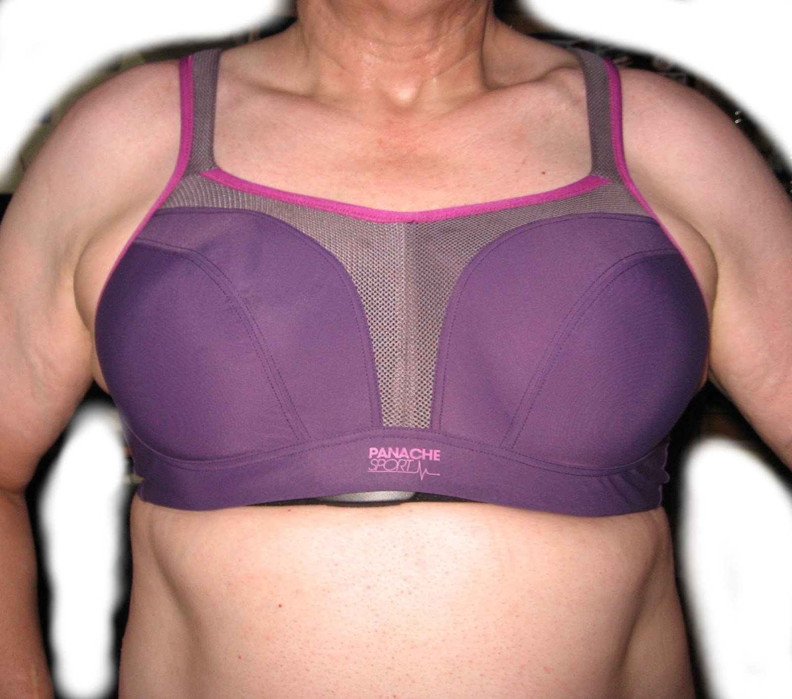 from Anthony men wearing bras in the summer unnoticed