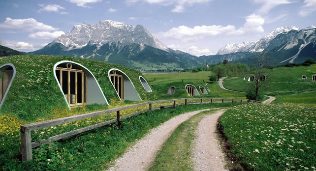 Imperar On Geodesic Domes Colfibrex Earth Sheltered