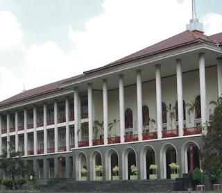 Riwayat Universitas Gadjah Mada di Kota Pendidikan