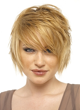 frisuren trend 2014 mittellanges haar