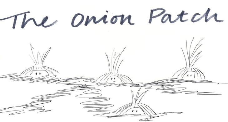 The Onion Patch