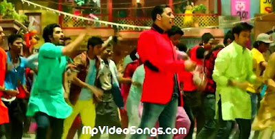Boss HD Mp4 Video Song Download Free