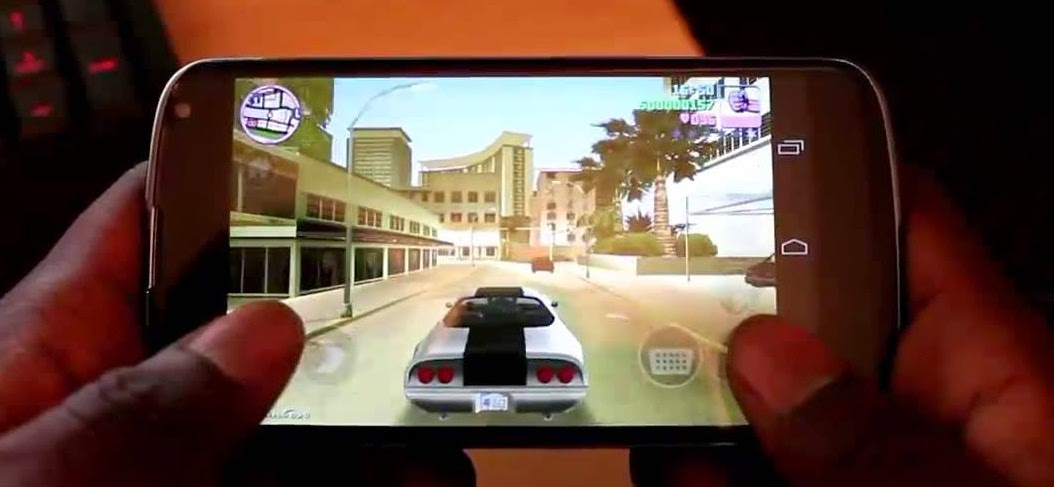 GTA Vice City v1.03 APK  Full version Free preview