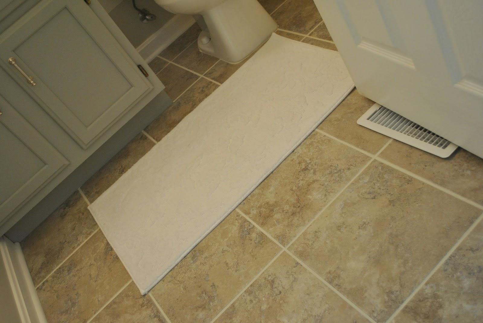 Stick Flooring Tile Docking