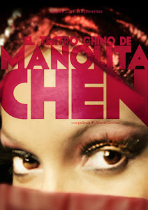 El Teatro Chino de Manolita Chen