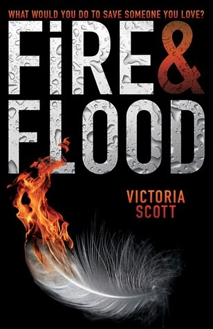 Review & Giveaway: Fire & Flood