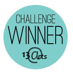 I won a challenge....