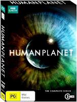 BBC - Human Planet 2011