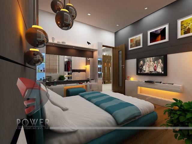 Interior Design blog  Bedroom Interior Design