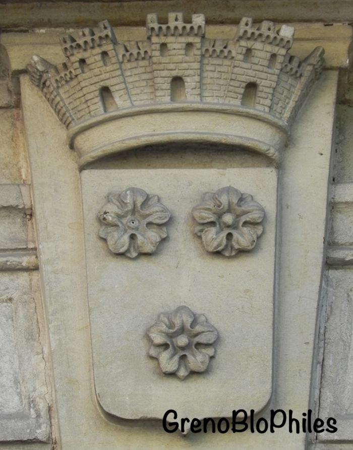La Maison Des Ducs Grenoblophiles