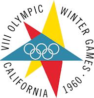 Logotipo Squaw Valley 1960