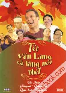 Hài Tết 2012: Tết Văn Lang Cả Làng Nói Phét