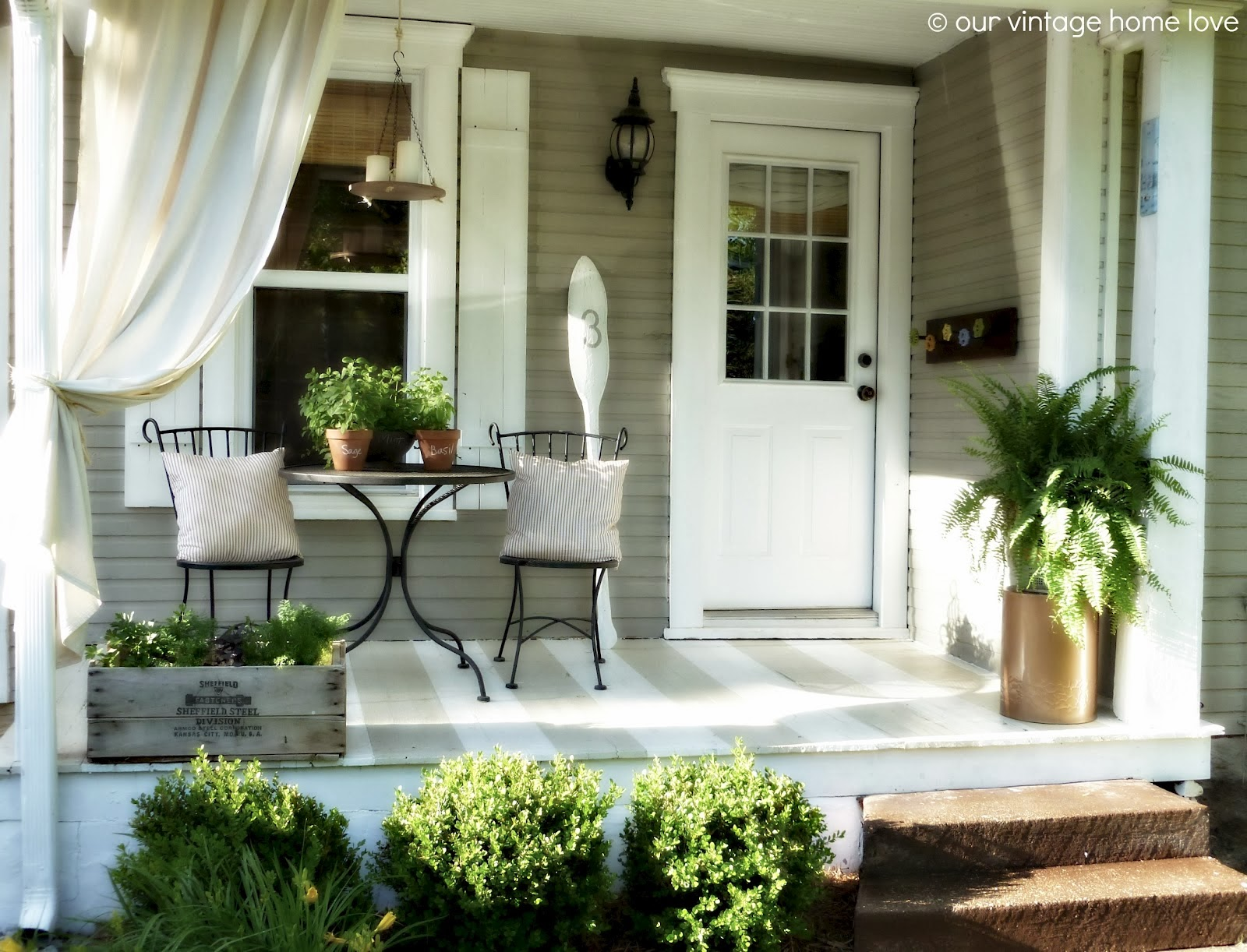 best front porch decorating ideas for spring gallery - mericamedia
