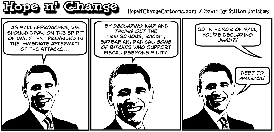 Barack Obama, Jimmy Hoffa, Maxine Waters and the Democrats declare war on the tea party, hopenchange, hope and change, hope n' change, stilton jarlsberg