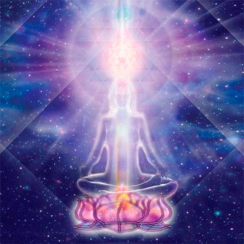 Descubre el impresionante poder de la energía Kundalini (Haz CLIC en la imagen)