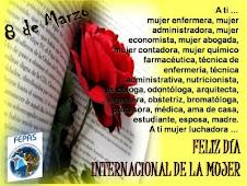 Feliz Día de la Mujer!!!