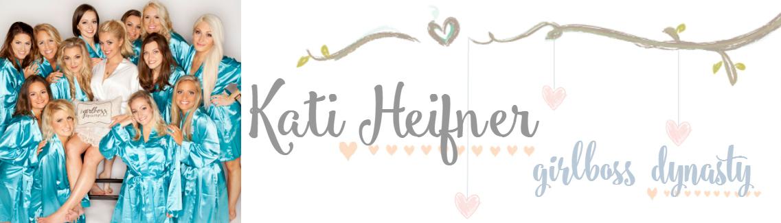 Kati Heifner