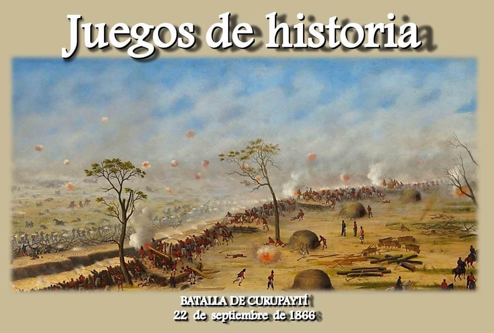 Juegos de Historia