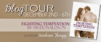 2 Sets of Signed Temptation Series & Swag ends 12/6