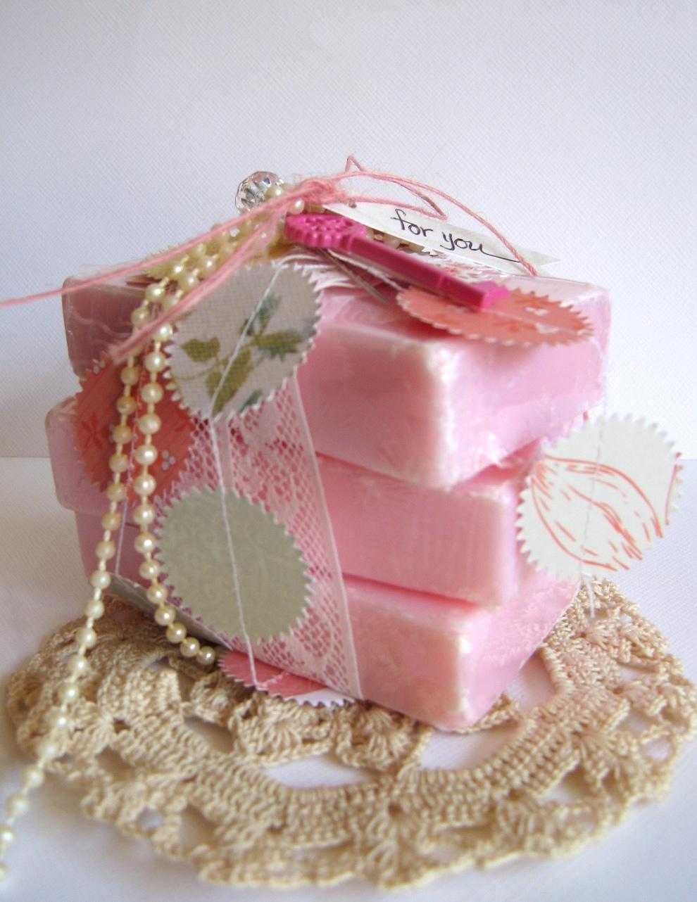 Emily Branch Designs | Branch Out.: SEI + Gift Wrap