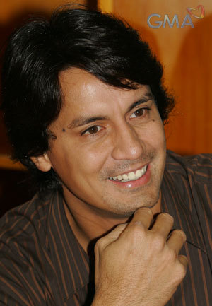 Actor Name : Richard Gomez
