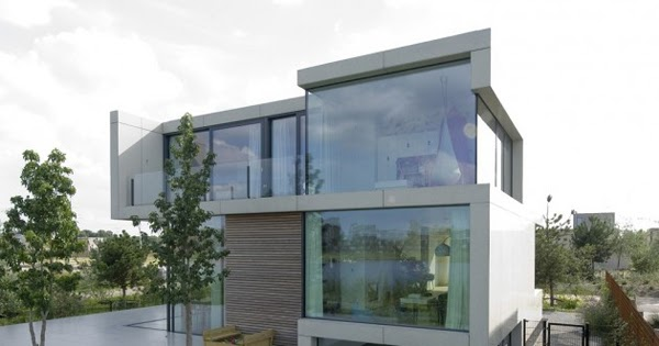 Dise o de interiores arquitectura casa volum trica for Arquitectura holandesa