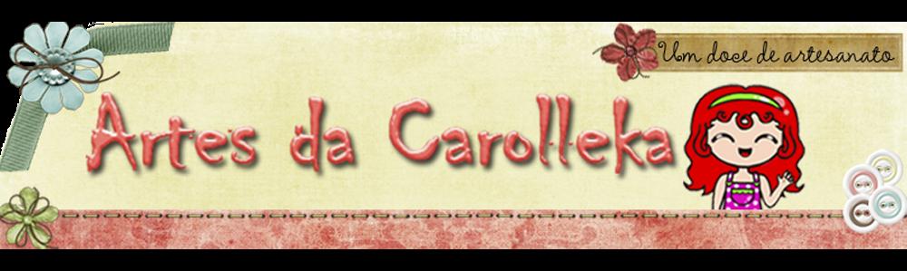 Artes da Carolleka