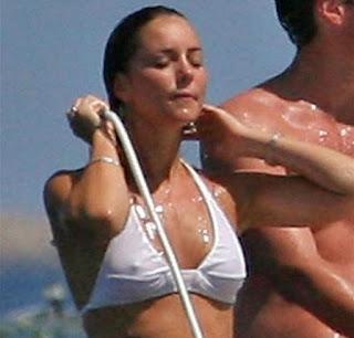 Italian Magazine, Chi, published, more photos, Kate Middleton Topless, Kate Middleton, topless duchess, kate boobs