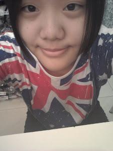 P. Xuan ♥ smile
