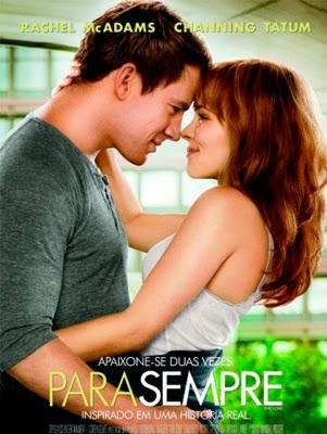 filme, Para Sempre, Dia dos Namorados, romântico