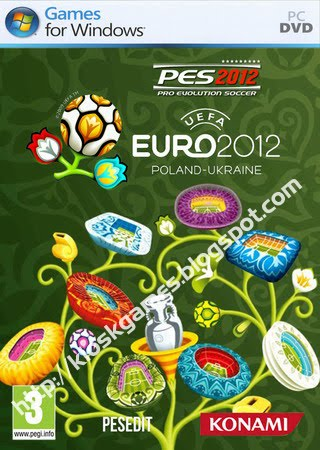 : FPFRANCE : PES 2012 - PES 2012 PC Un big