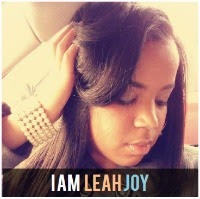 I Am Leah Joy
