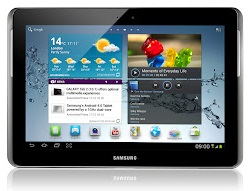 Samsung Galaxy Tab 2 10.1-inch (2)
