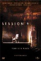 Неплохой психологический триллер : Девятая сессия